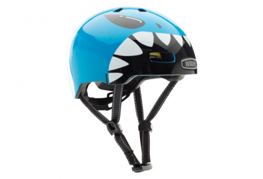 Casque Nutcase Little Nutty Lil'Jaws