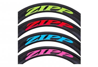 Image of Autocollant roue zipp 404