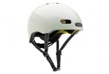 Casque Nutcase Street City Of Pearls