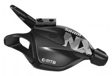 Commande de vitesses Sram Trigger Nx-E Eagle (Ar) E-Mtb 12V