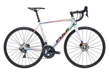 Vélo Fuji SL disc ltd 2020