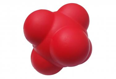 Image of Guta balle d entrainement de reflexe mousse xl rouge