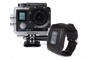 Image of Vizu camera d action x8s 4k wi fi avec telecommande