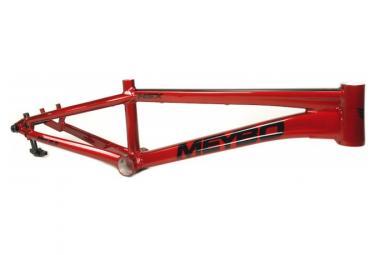 Cuadro bmx race meybo hsx red 2021 pro l