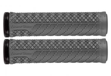 Lizard Skins Charger Evo Single Lock-On Graphite Grey