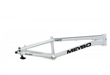 Cuadro meybo hsx bmx race gris 2021 pro l