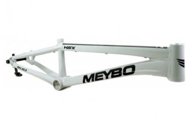 Cadre BMX Race Meybo HSX Gris 2021