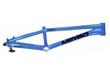 Cuadro bmx race meybo hsx blue 2021 pro l