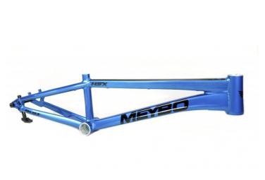 Cadre BMX Race Meybo HSX Bleu 2021