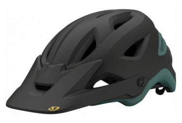 Casco All Mountain Giro Montaro Mips Mat Warm Negro 2021