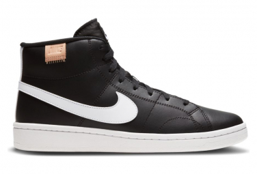 Chaussures Nike Court Royale 2 Mid Noir