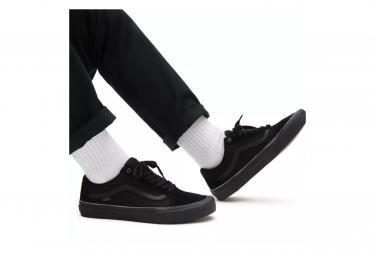 Chaussures Vans Old Skool Noir/Noir