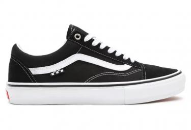 Chaussures Vans Old Skool Noir/Blanc