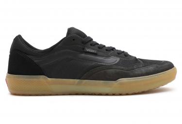 Zapatillas Vans Ave Pro Negro   Gum 42