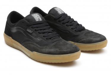 Chaussures Vans Ave Pro Noir/Gum