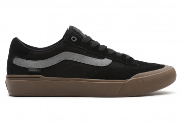 Vans Berle Pro Shoes Black / Dark Gum