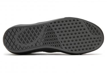 Chaussures BMX Vans Slip-On (DAK) Noir/Blanc