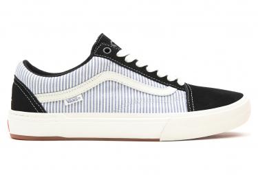 Vans Old Skool Federal Shoes Black / Blue