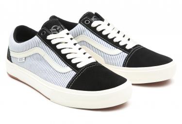 Chaussures Vans Old Skool Federal Noir / Bleu