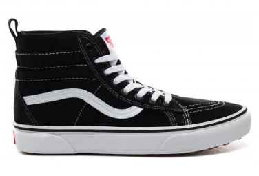 Chaussures Vans UA SK8-Hi Noir/Blanc