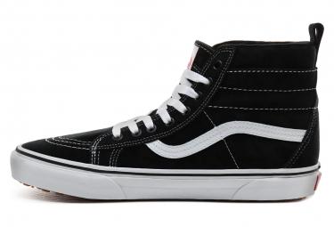 Chaussures Vans UA SK8-Hi MTE Noir/Blanc