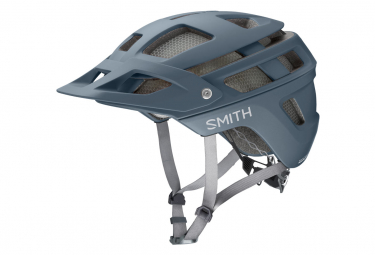 Casco Mtb Smith Forefront 2 Mips Azul S  51 55 Cm