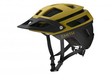 Casco Mtb Smith Forefront 2 Mips Amarillo   Negro S  51 55 Cm