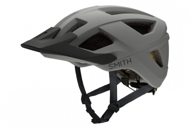 Casque Smith Session Mips Noir Mat