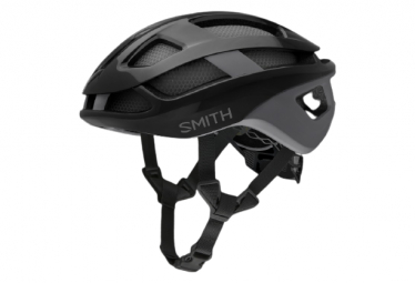 Casque Smith Trace Mips Noir / Gris 2021