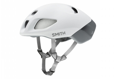 Image of Casque route smith ignite mips blanc mat m 55 59 cm