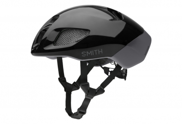 Image of Casque route smith ignite mips noir l 59 62 cm