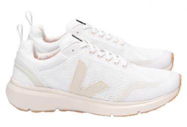 Image of Chaussures de running condor 2 alveomesh blanc beige 41