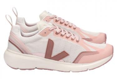 Chaussures de Running Femme Veja  Condor 2 Rose / Blanc
