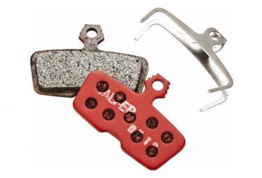 Paar Galfer Semimetallic Sram Code R, RSC, Leitfaden RE / Avid Code R (2011 ..) Advanced