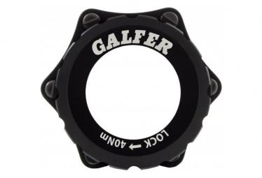 Image of Adaptateur galfer centerlock vers 6 trous