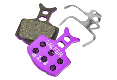 Paar Galfer Semi-Metallic Formula Mega Die One R0 R1 RX RR1 T1 C1 E-Bike Bremsbeläge