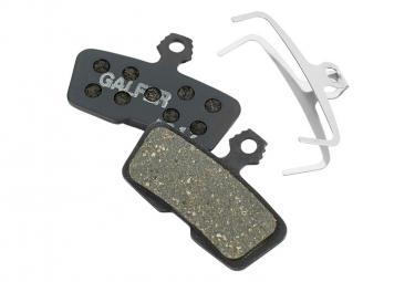 Paar Galfer Semimetallic Sram Code R, RSC, Leitfaden RE / Avid Code R (2011 ..) Standard Pads
