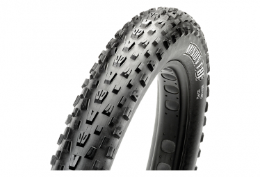 Copertone Fat Bike Maxxis Minion FBF 27,5 '' Tubeless Ready Flessibile Dual 120TPI