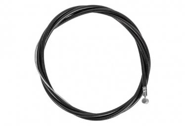 Image of Cable de frein odyssey slick cable 1 8 mm noir