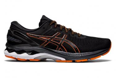 Zapatillas Asics Gel Kayano 27 para Hombre Negro / Naranja