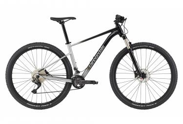 VTT Semi-Rigide Cannondale Trail SL 4 29'' Shimano Deore 11V Grey 2021