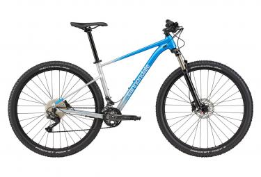 MTB Semi Rígida Cannondale Trail SL 4 29''