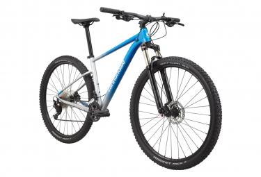 VTT Semi-Rigide Cannondale Trail SL 4 29'' Shimano Deore 11V Electric Blue