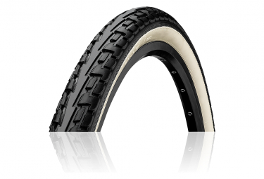 Continental Ride Tour Tire 700mm Tubetype Rigid Extra Puncturebelt E Bike E25 Negro   Blanco 37 Mm