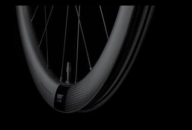 Paire de Roues Fast Forward Ryot 44 DT350 Disc | 12x100 - 12x142mm | Centerlock