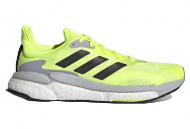 Zapatillas adidas running SolarBoost 3 para Hombre Amarillo / Fluo / Negro