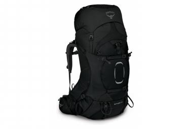 Borsa da escursionismo Osprey Aether 65 Nera