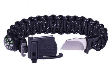 Image of Bracelet tactique outdoor edge paraspark medium