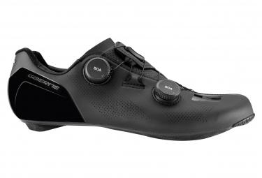 Zapatillas De Carretera Gaerne Carbon G Stl Matte Black 43