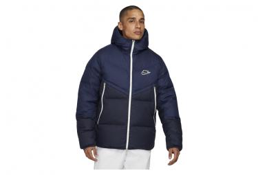 Chaqueta Nike Sportswear Down Fill Windrunner Azul L